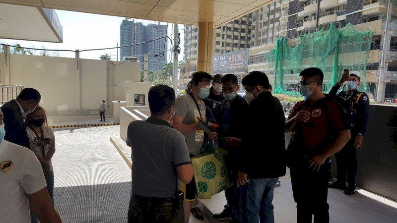 菲國博弈業求職 台灣男子3度遭轉賣後獲救