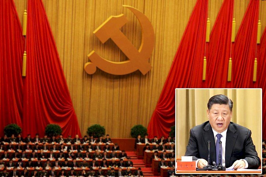 中國對台灣積極發動「認知戰」