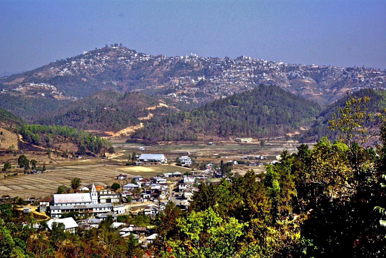 「不願執行軍政府命令」 3名緬甸警察越境向印度尋求庇護