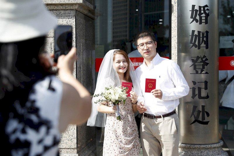 男比女多3490萬人!中國的「性別比」嚴重失衡