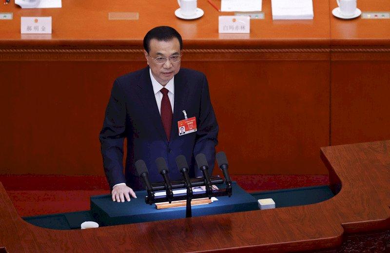 李克強:修改香港選制 讓一國兩制行穩致遠