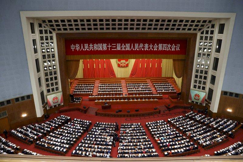 歐盟:中國改香港選制違普選承諾 擬採措施應對
