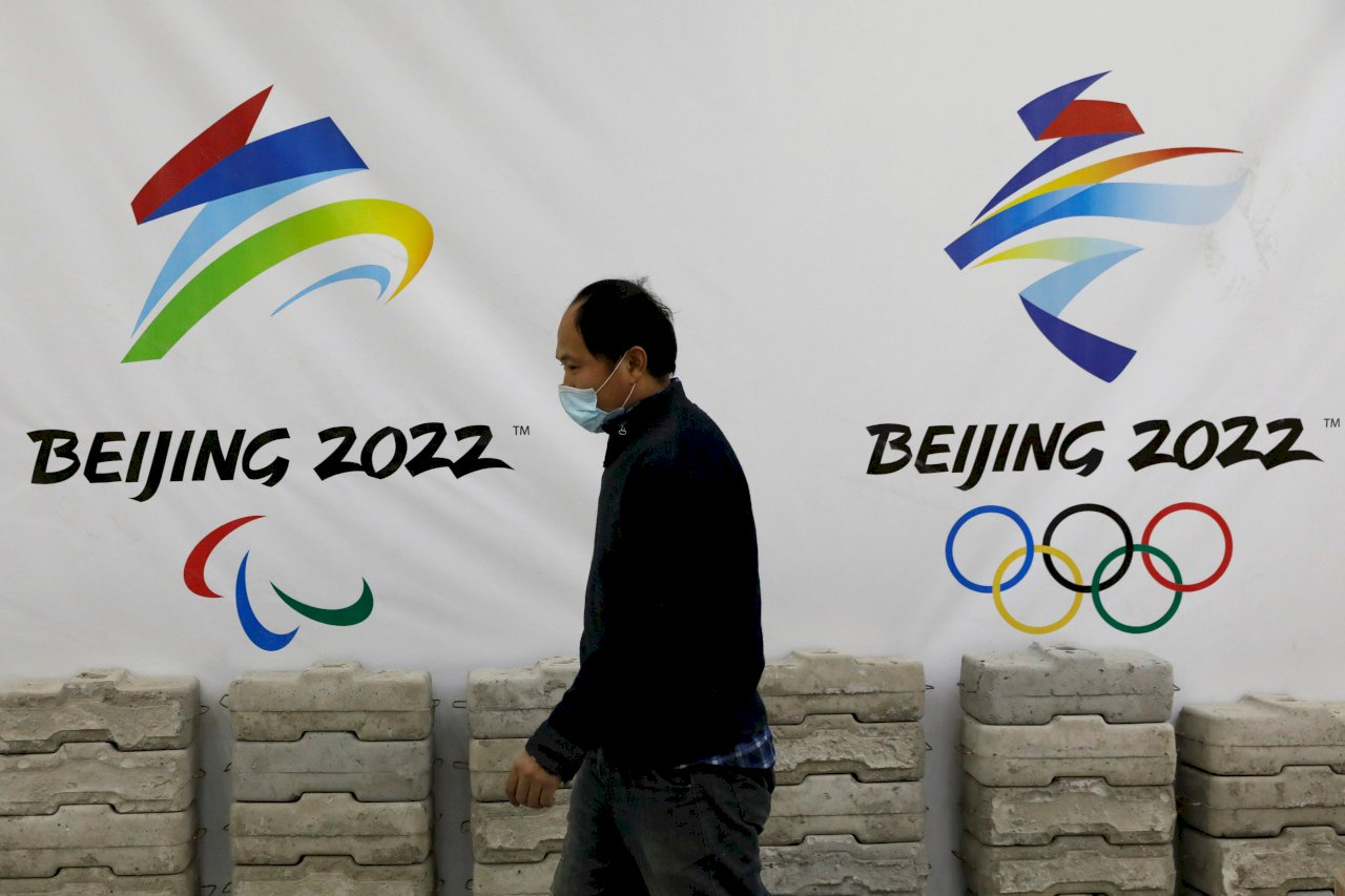 世維會再籲國際奧會 別讓北京辦2022冬奧