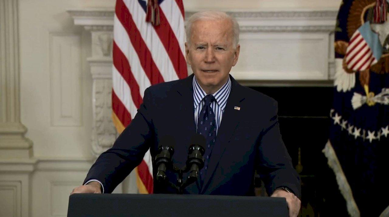 美軍即將撤出阿富汗 拜登承諾維持外交及人道援助