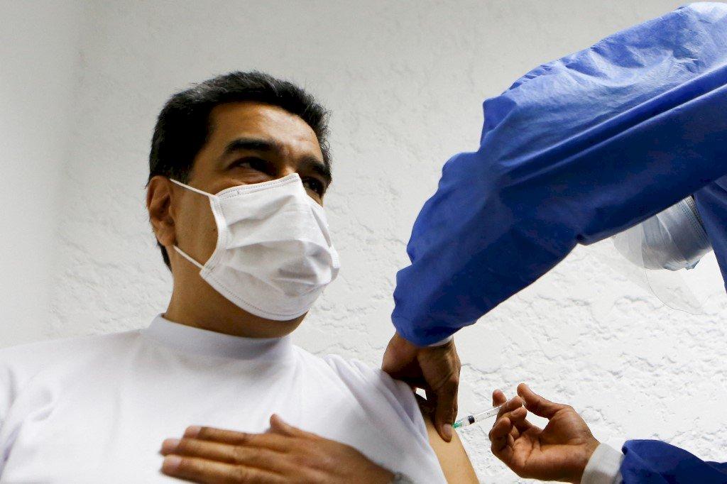 拉美防疫自力救濟?委內瑞拉將生產古巴疫苗