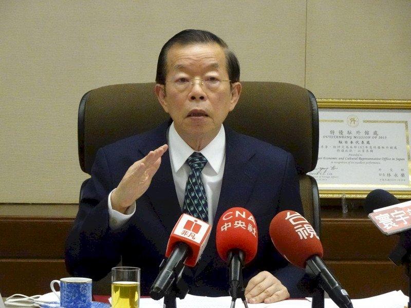 311震災10週年 日媒報導謝長廷談「善的循環」