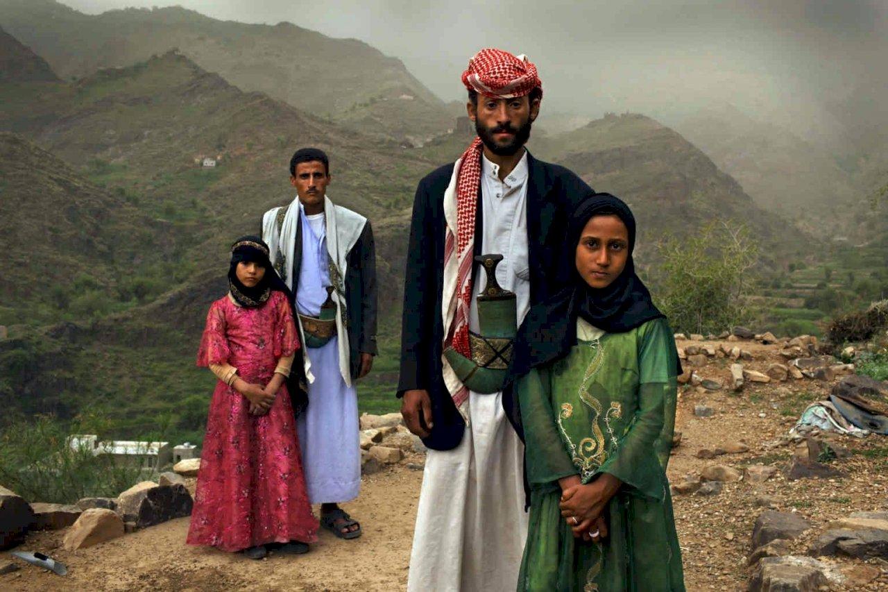聯合國:疫情可能助長童婚 10年內恐增千萬例