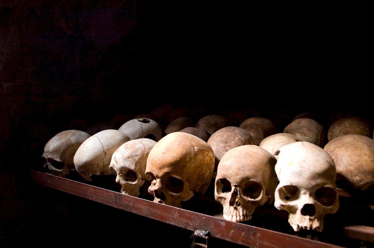 盧安達大屠殺性侵下後代  揹「屠夫之子」污名的成長掙扎