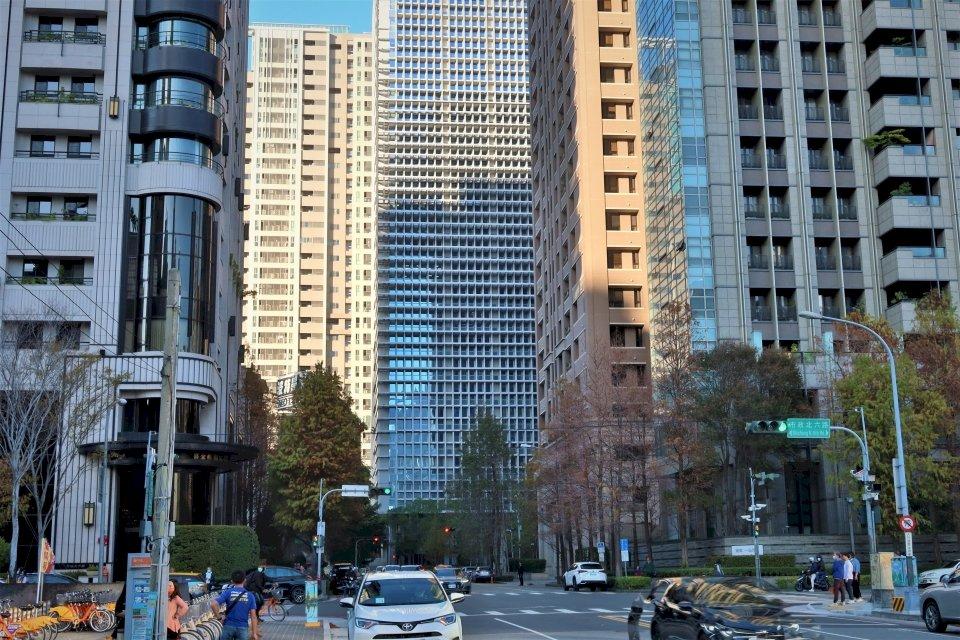 禁止餘屋貸款 是健全房地產市場的第一步