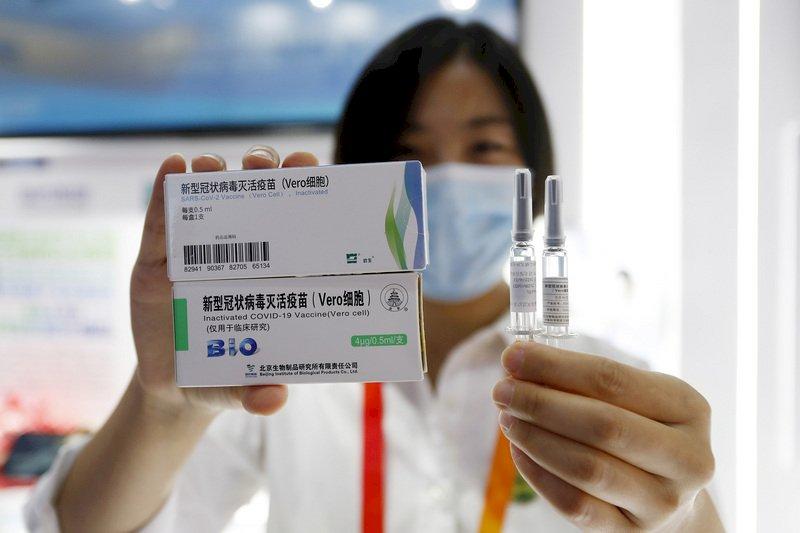 中國推動疫苗護照 入境仍須照規定隔離