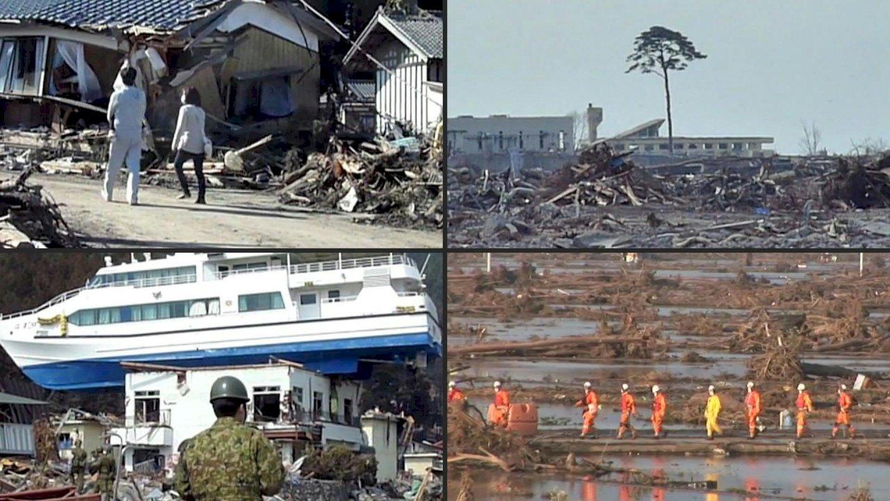 福島核災10週年 日本政府仍須面對重建與核能選擇(影音)