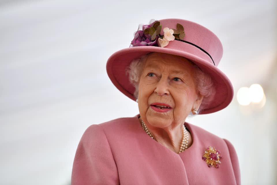 911事件二十週年 英國女王悼念受害者