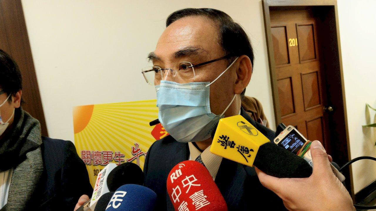 蔡清祥:逐步廢死政策未變 現會最嚴格審慎依法執行