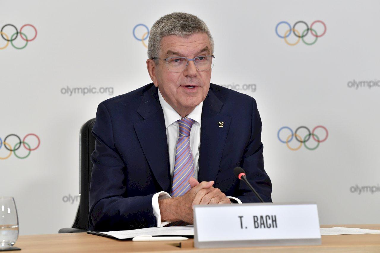 日本延長緊急事態 傳國際奧委會主席取消訪日