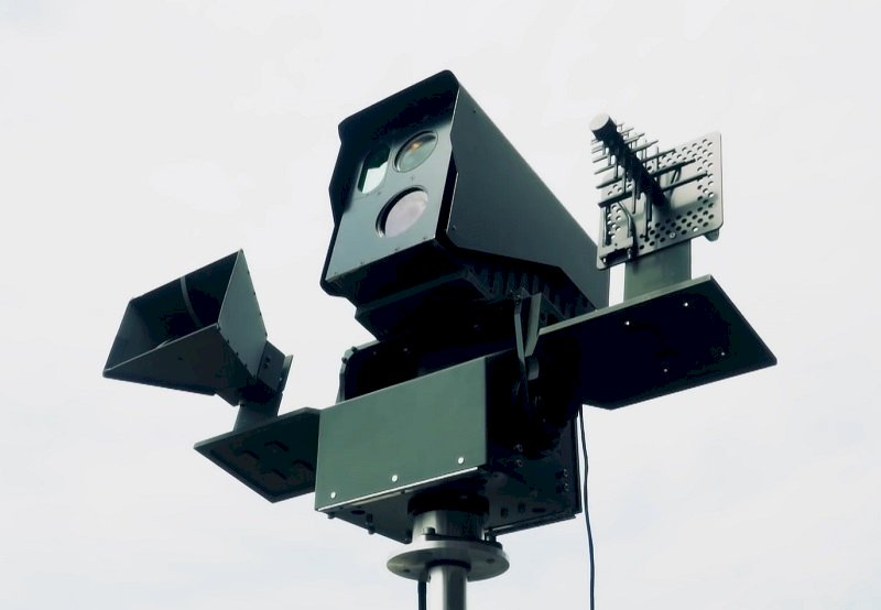 共軍無人機威脅劇增 國防部首度公開反制方案