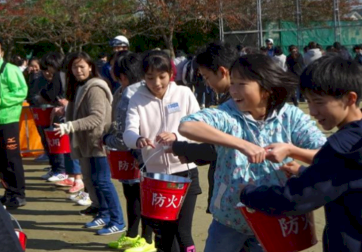 日本311大震 我們學到甚麼2-1》日本篇/用生命換經驗:學校是防災教育重中之重