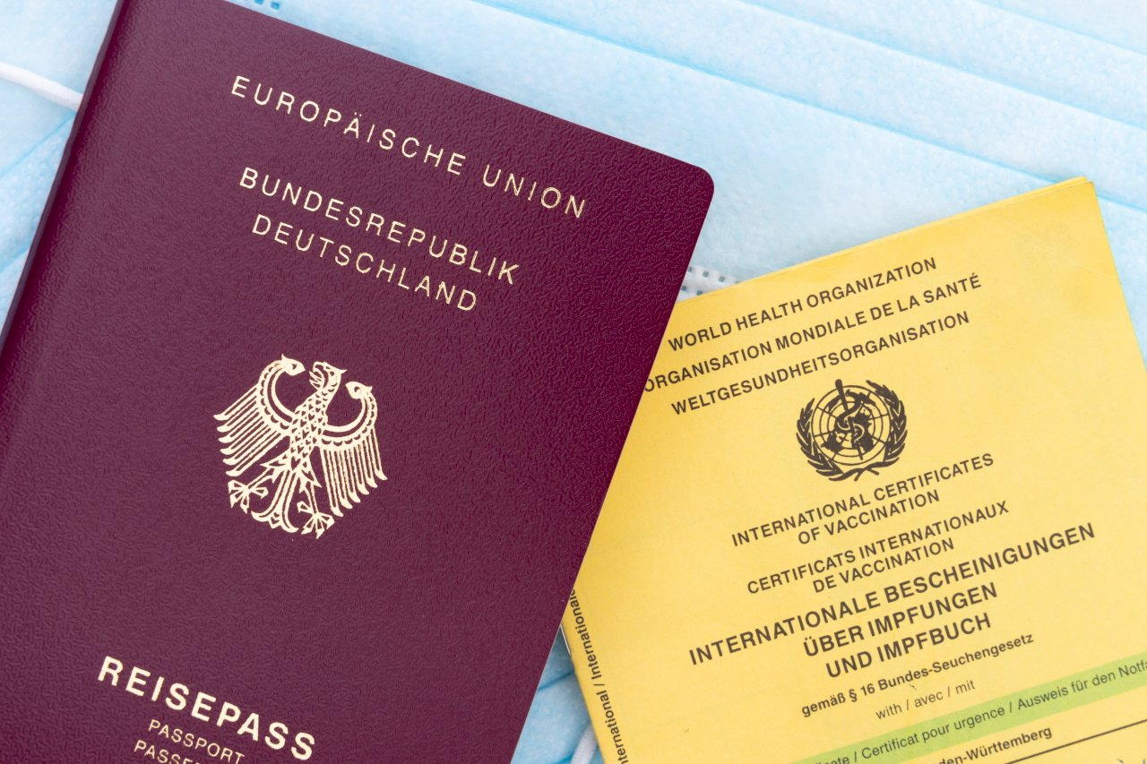 歐洲議會將表決歐盟疫苗護照 預計6月上路