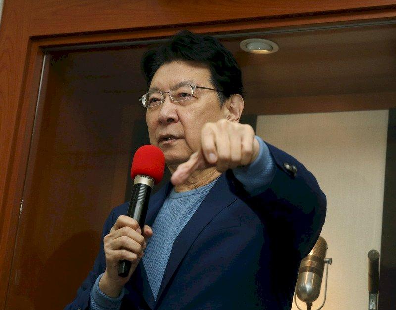 中國修改香港選制 趙少康:台灣更不會接受一國兩制