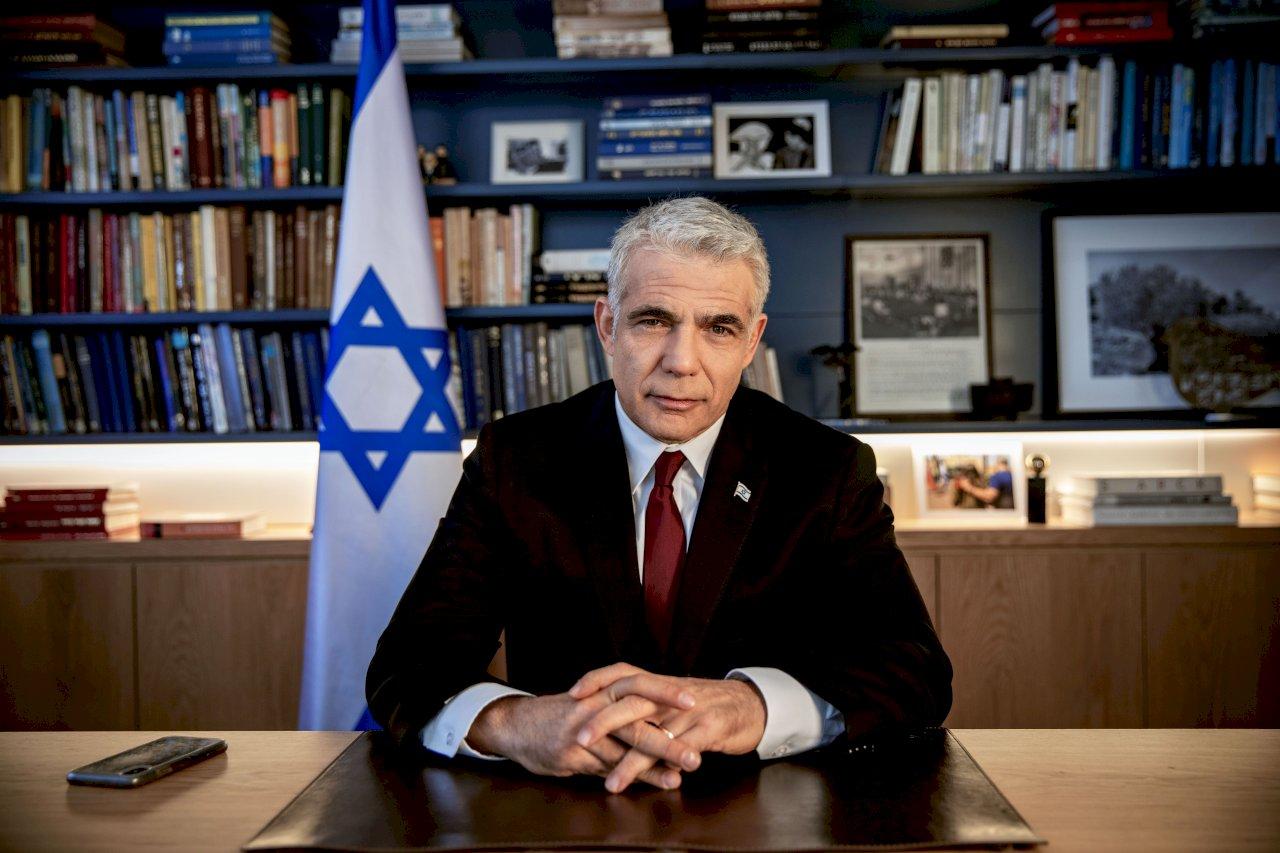 拉皮德宣布成功籌組以色列新政府 尼坦雅胡下台倒數