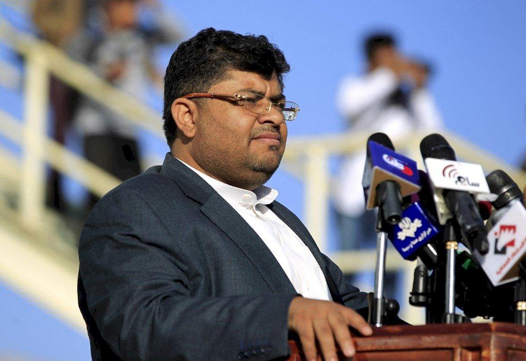 葉門叛軍指美國務卿說法「正面」 籲美停止軍事干預