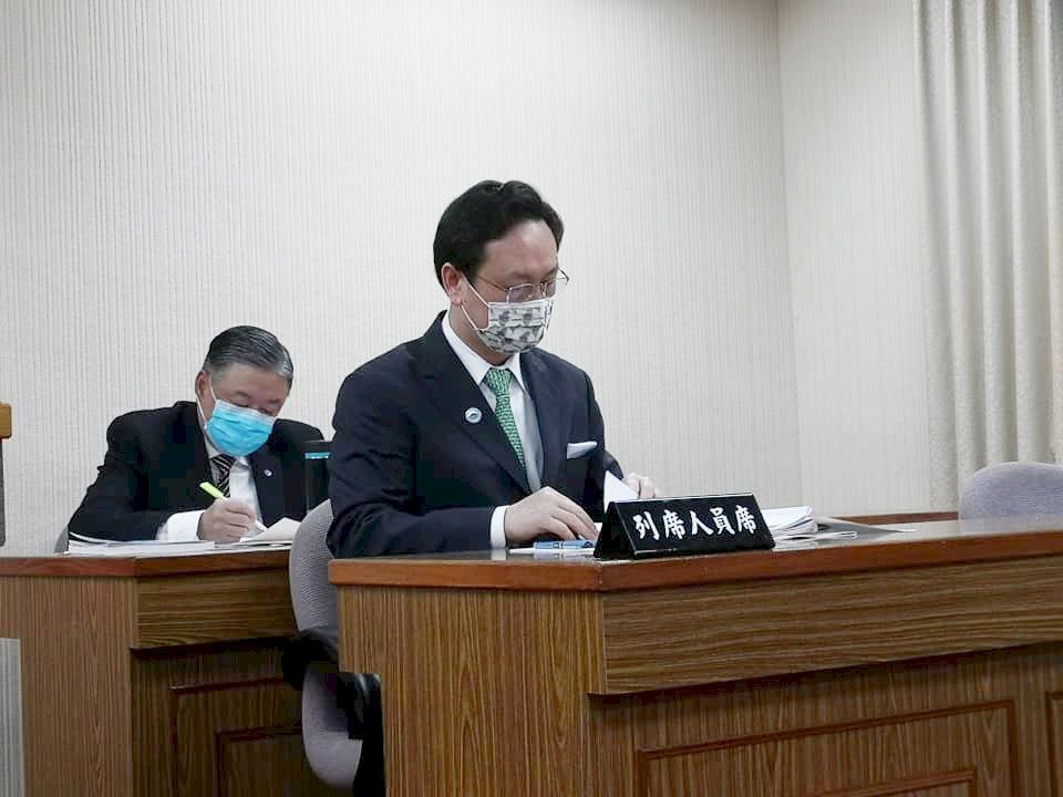 孔子學院退場 僑委會掌握華語文教學關鍵契機
