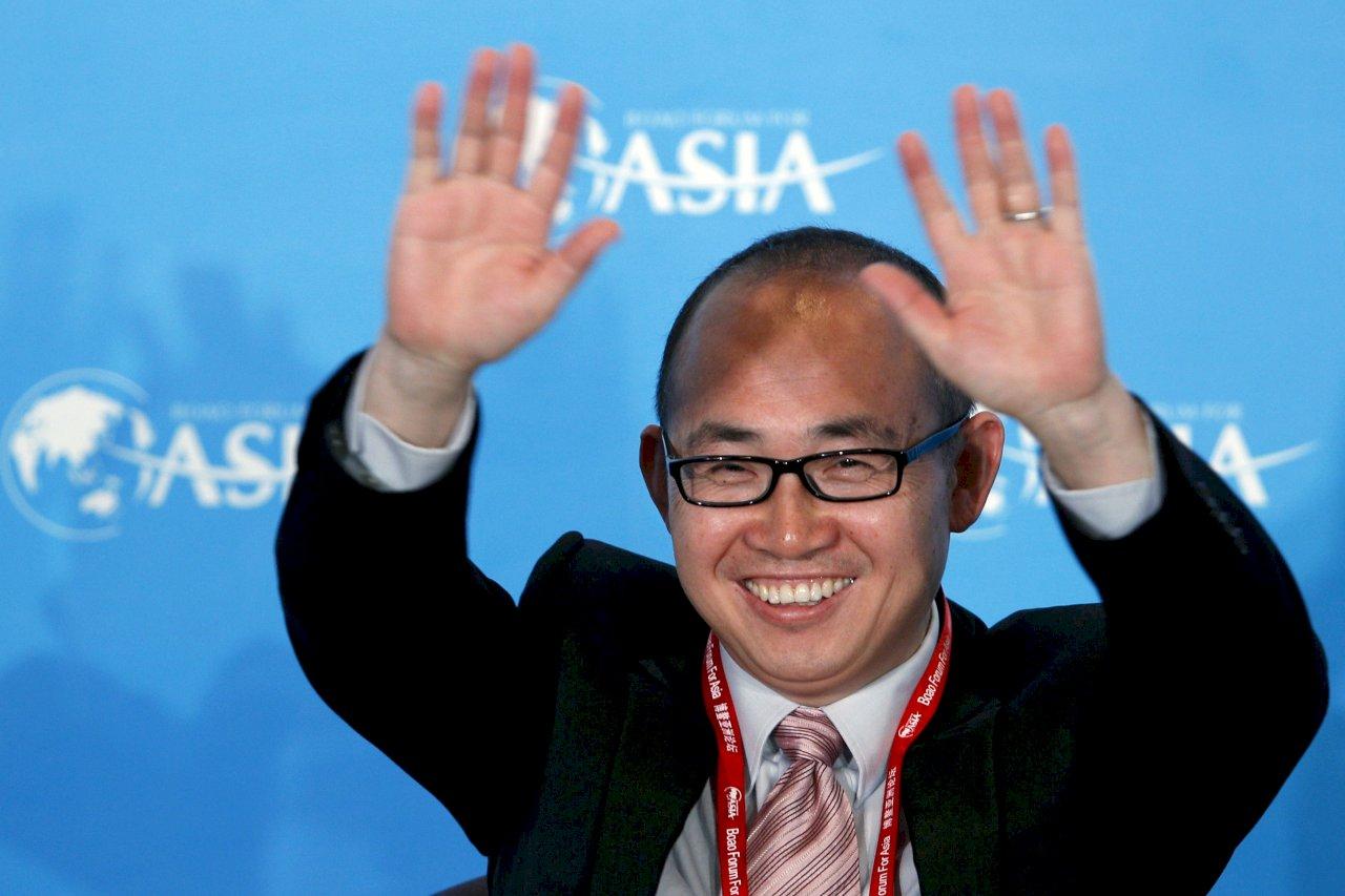 詆毀邊境陣亡共軍?中國知名地產商潘石屹之子遭跨國追捕