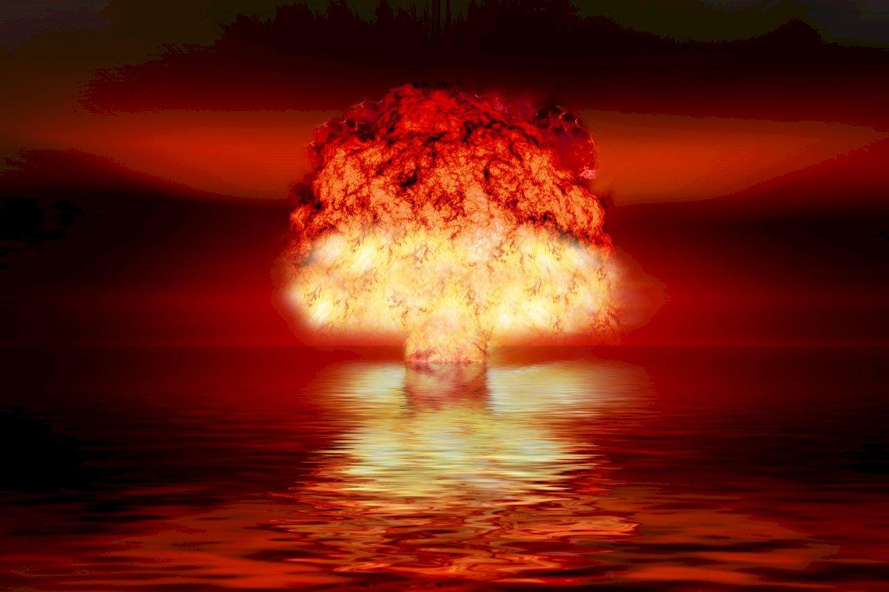 減核已成往事? SIPRI:強權競相核武現代化