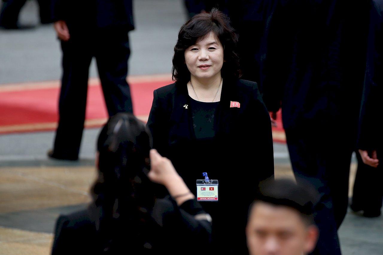 北韓耍狠 美國取消敵對政策否則就已讀不回
