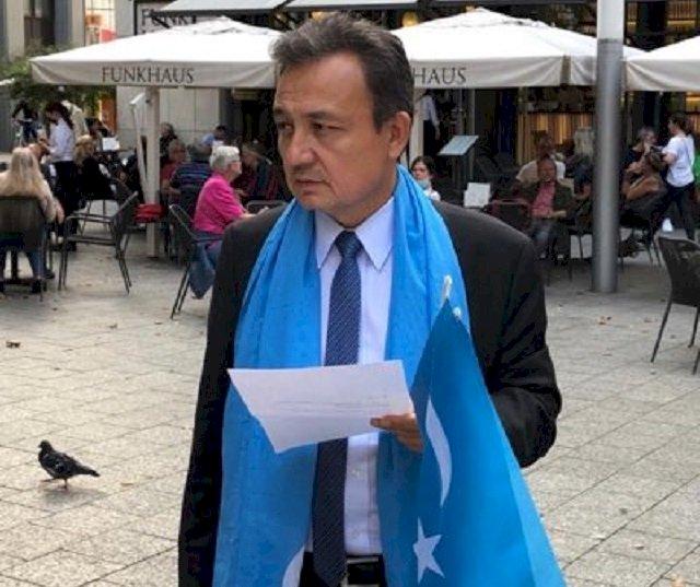 法院雖撤銷禁令 世維會主席仍遭土耳其拒絕入境