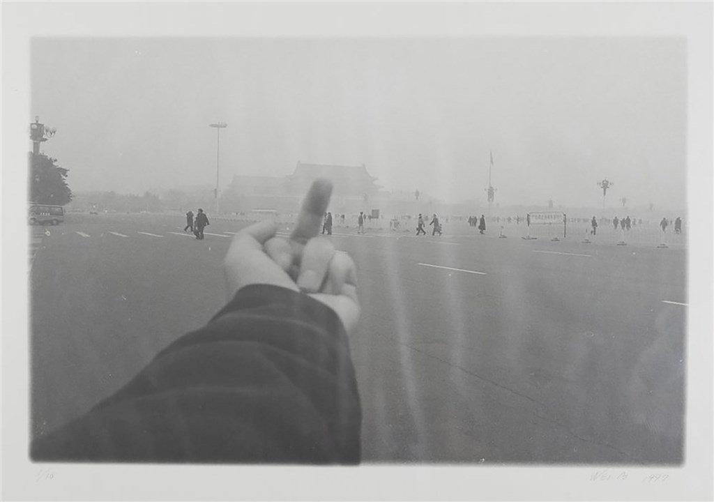 艾未未作品在港惹議 西九:從未計畫展出