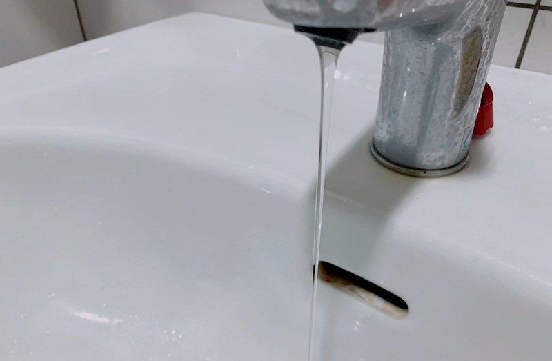 大甲媽9日起駕遇減壓供水 鎮瀾宮將開會謀解決