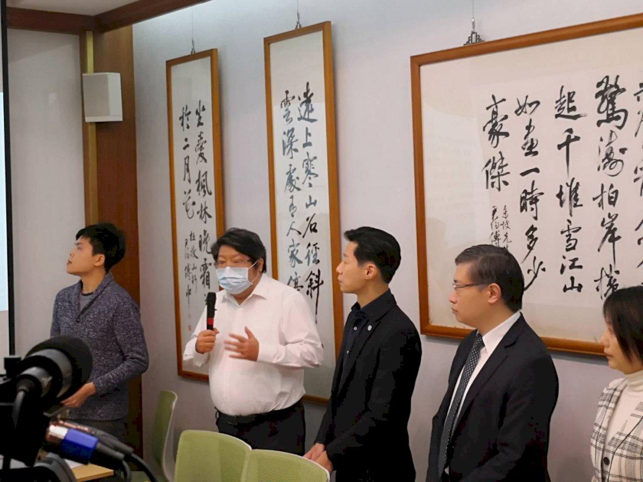 民團提香港人權及民主條款 要求政府定期提政經情勢報告