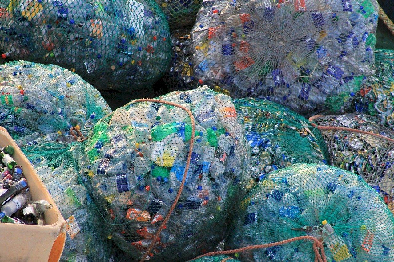 區塊鏈的環保實驗 助全球提高垃圾回收