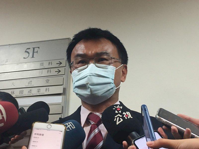 福島核廢水將排入海  農委會:日本先受害