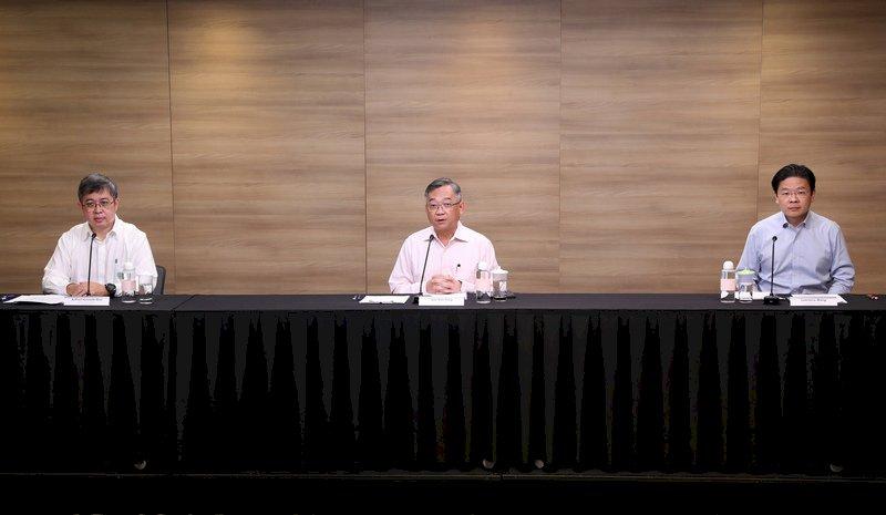 外界質疑北京施壓 星官員:科興疫苗依約運抵