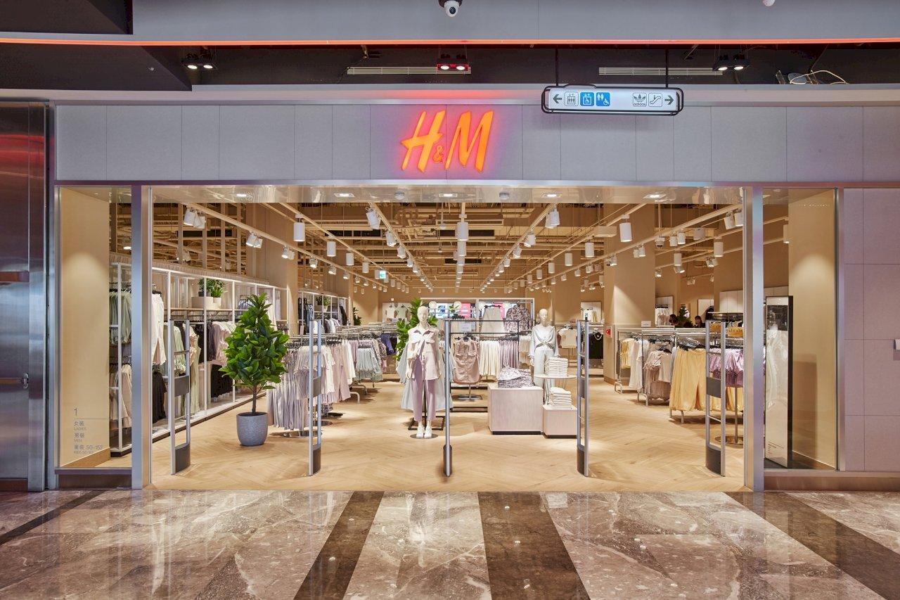 H&M拒用新疆棉 中共官媒、共青團猛批 電商急下架