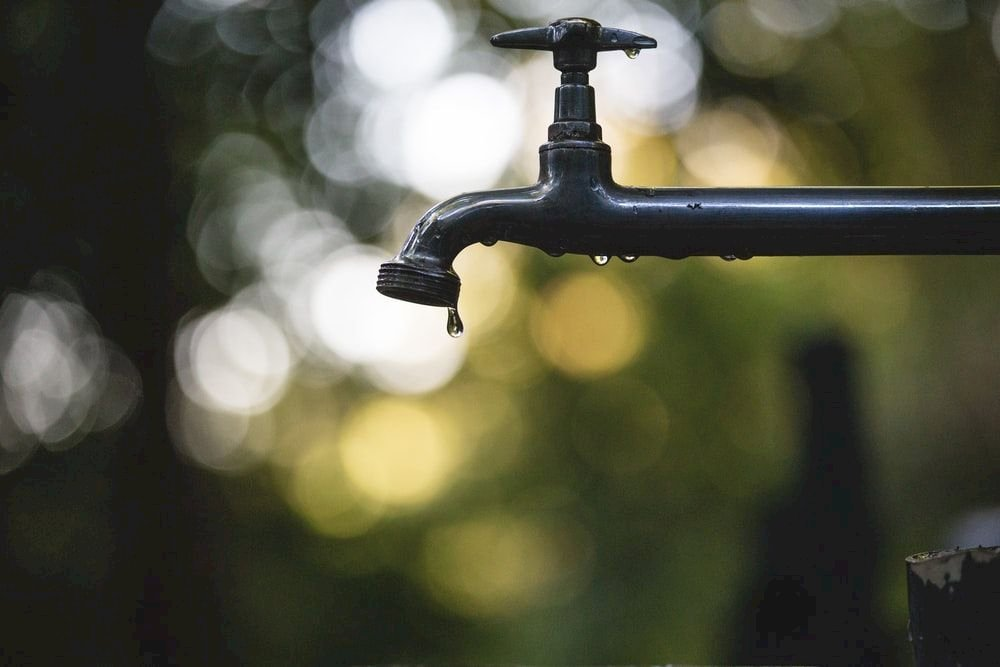 擴大工業節水長期抗旱 桃園即日起全天減壓供水