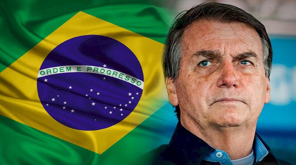 不畏軍方展示武力 巴西國會否決波索納洛擬修改投票制度
