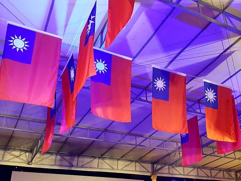 洛桑協議40年 學者:讓世界了解Chinese Taipei就是Taiwan