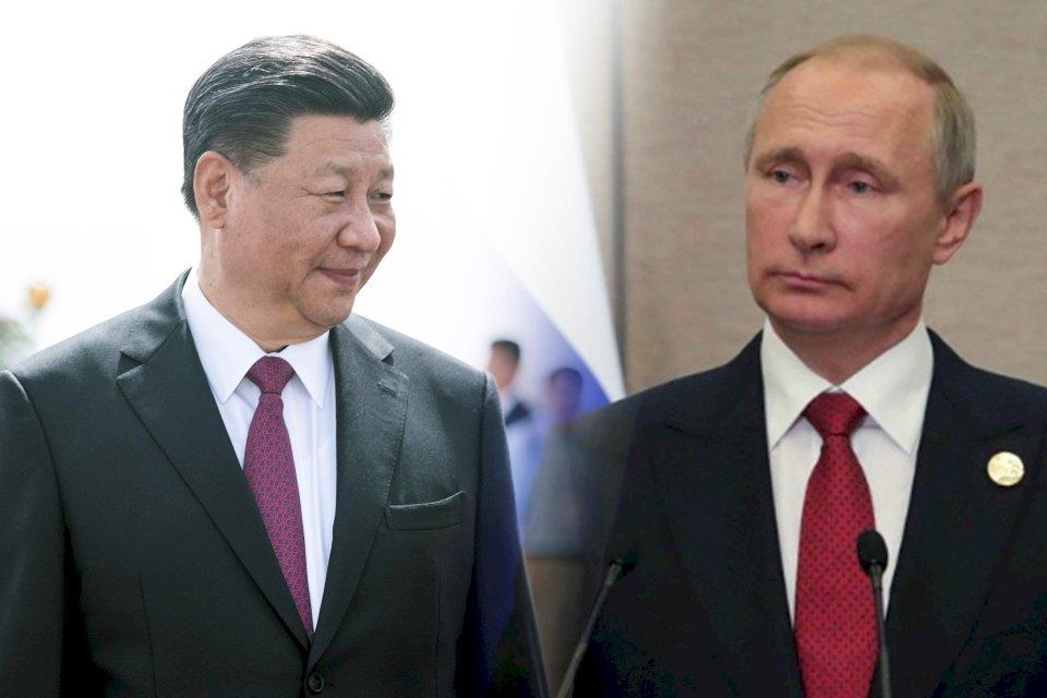 中俄核能合作工程將開工 習近平蒲亭視訊見證