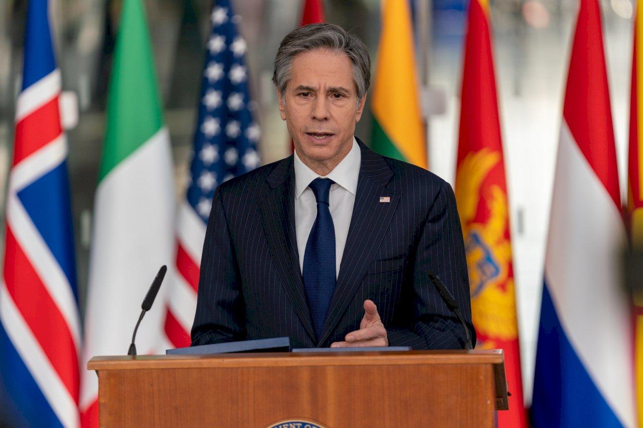 伊朗延後重啟核談判 布林肯警告:重返協議時間正在耗盡