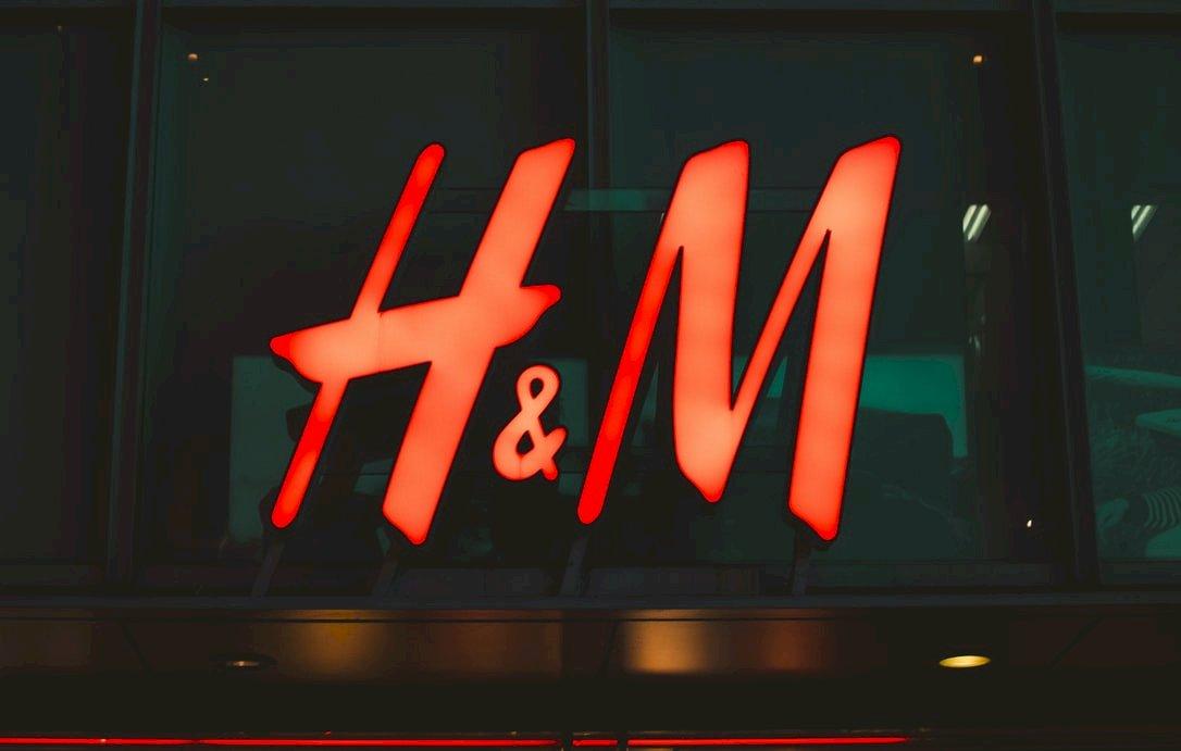 H&M遭中國抵制 瑞典總理出面力挺