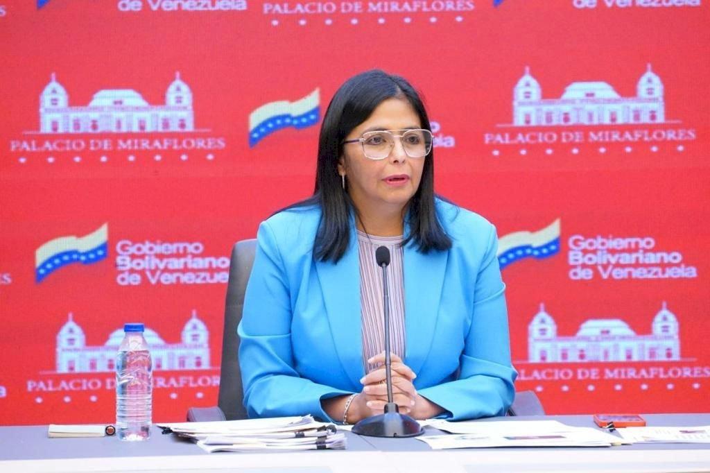 拿回在英國的黃金 委內瑞拉政府全力備戰