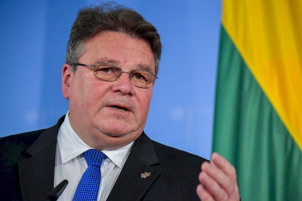 不顧北京反對!立陶宛修法 朝在台設處更進一步