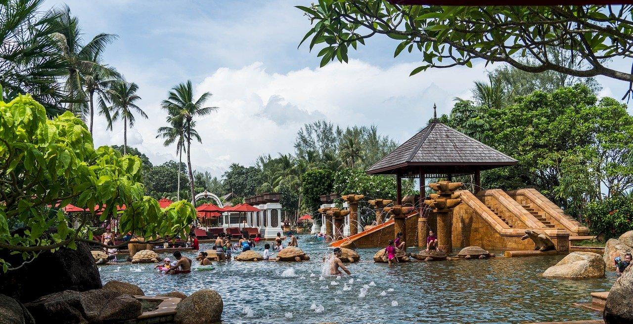 普吉島沙盒計畫 7月海外遊客僅疫情前1%