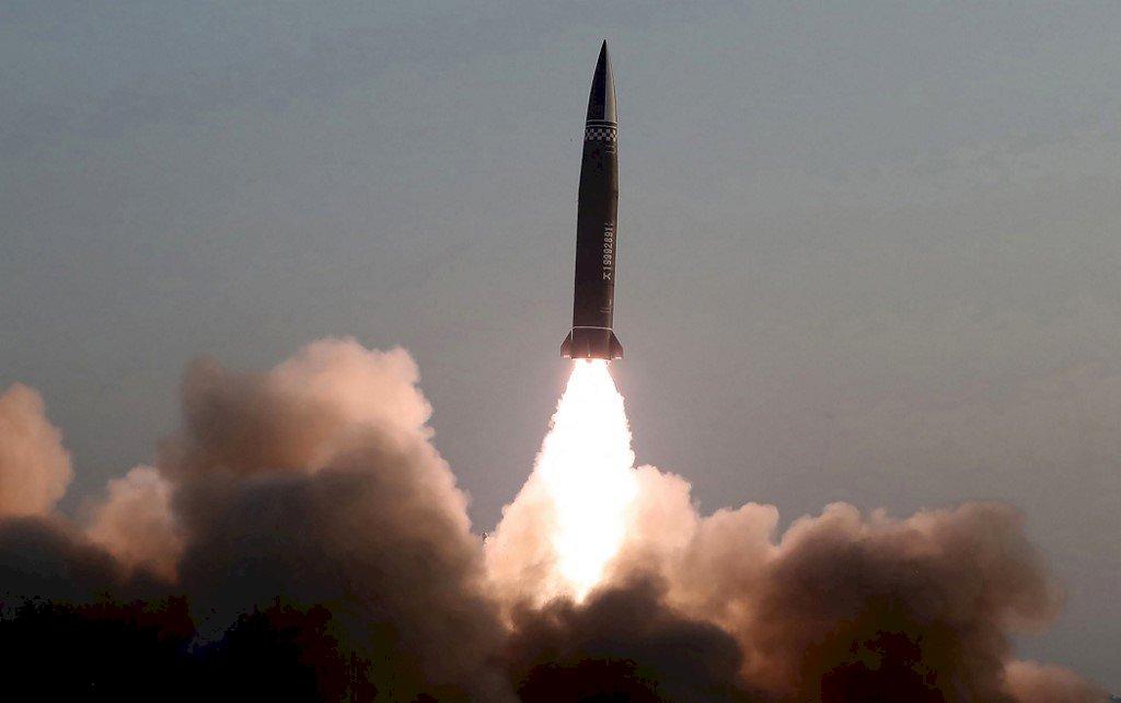 北韓批安理會 對飛彈試射採雙重標準