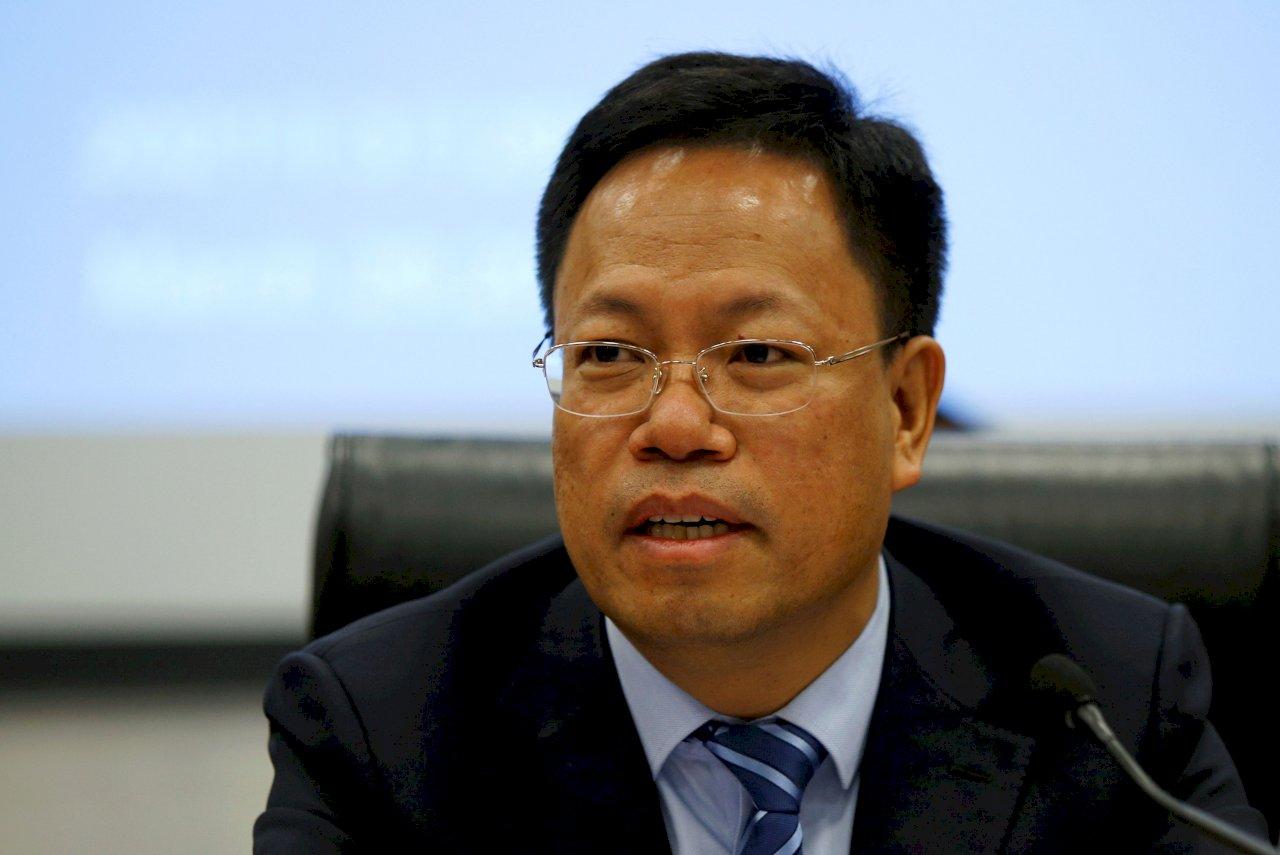 中國人是不好惹的!新疆政府發言人:H&M們要擦亮眼睛,明辨是非