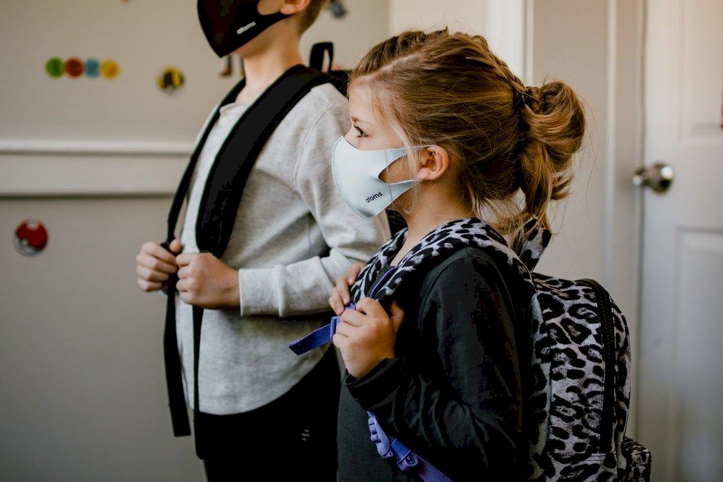 自己的孩子自己教!返校有困難、遠距難互動 疫情魔咒未解 美國家長親上陣