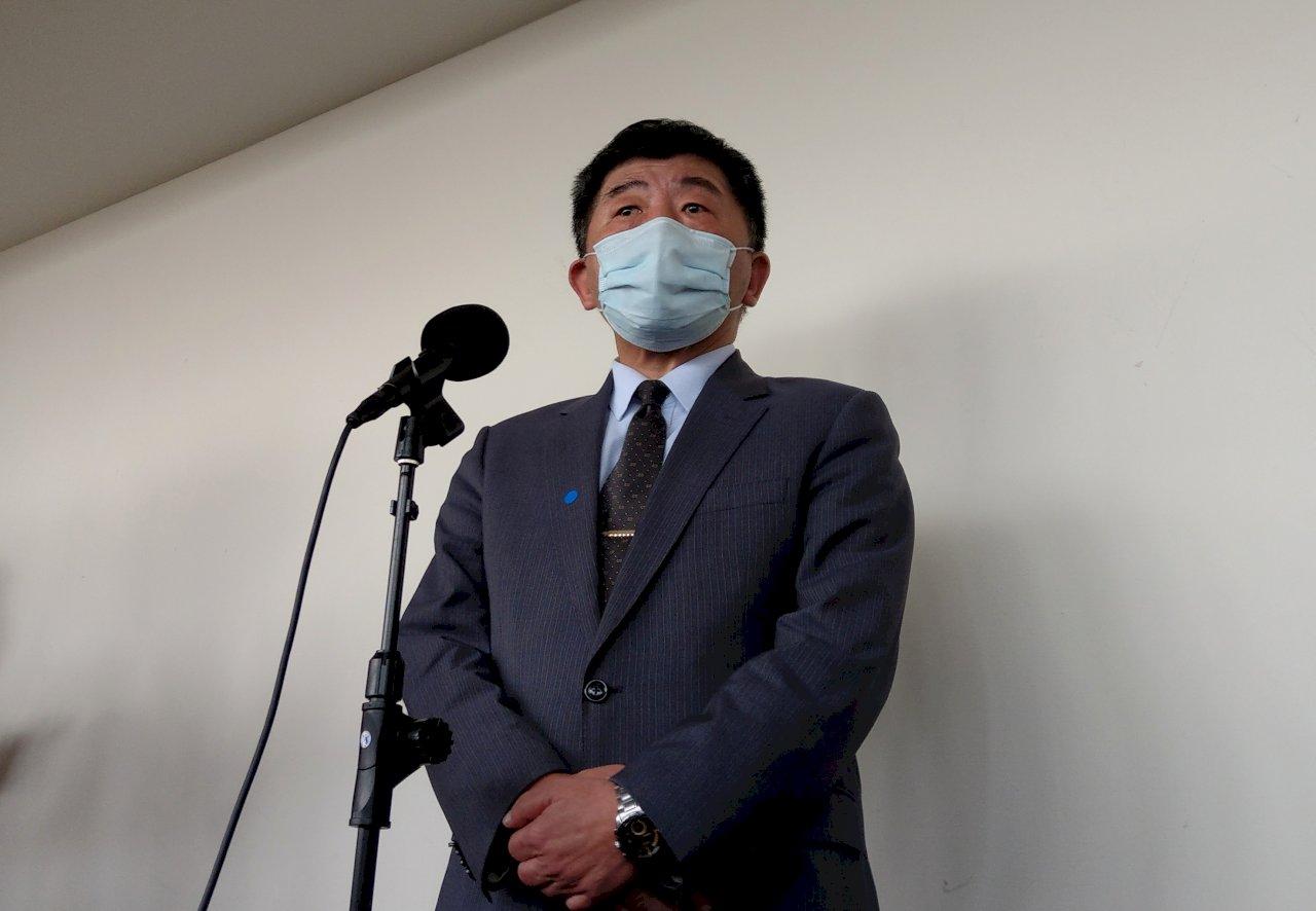 多國聲援台灣參加WHA 陳時中對受邀抱高度期待