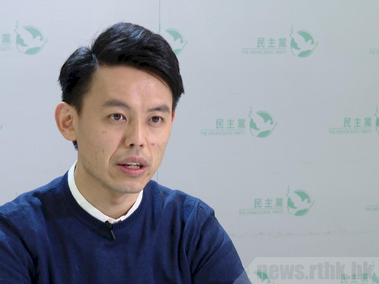 重新宣誓在即 港媒:民主派區議員辭職達半數